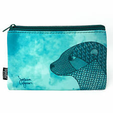 MONSTER Stationery-Astuccio in neoprene-Joshua Green Design-OTTER