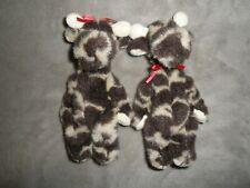 "New ListingBoyd's Bear ""Stretch & Skye Longnecker"" Plush Noah's Ark Collection Giraffe"