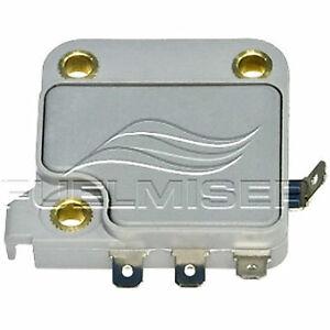 Fuelmiser Ignition Module CM482 fits Honda Odyssey 2.3 16V (RA)