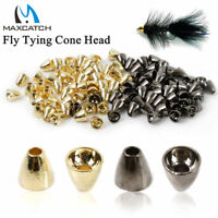 "25 PIECES TUNGSTEN BEAD HEADS ORANGE 5//32/"" 4mm NEW FLY TYING MATERIALS"