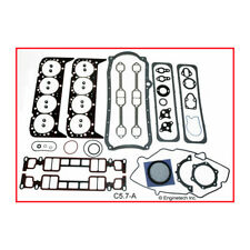 Enginetech Engine Gasket Set C5.7-A; Rebuilder for 1996-2002 Chevy 5.7L Vortec