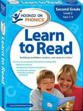 Learn to Read by Hooked on Phonics Staff (2009, Paperback)