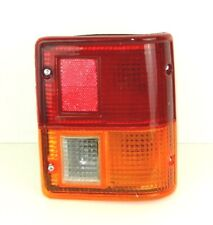 MITSUBISHI PAJERO MONTERO MK1 1982-1991 O/S RIGHT TAIL LIGHT DRIVER REAR LAMP