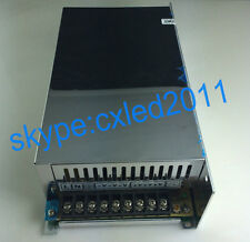 NEW 40V DC 18A Output 720W Regulated Switching Power Supply AC to DC with CE