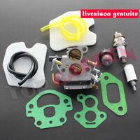 Carburateur Kit Filtre à Air pour Zama Husqvarna 240 240E 235 235E 236 586936202
