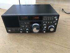 Yaesu Frg-7700 Hf Amateur Radio Receiver  With Ssb Reception