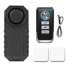 Xiaomi Scooter Anti-Theft Alarm Vibration Security Remote Ninebot ES1 ES2 M365