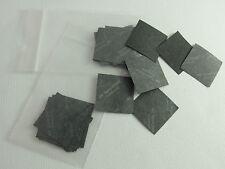 3M Anti-tarnish Paper Small TABS Silver Gold Brass Jewelry 25mm Square [10 Tabs]