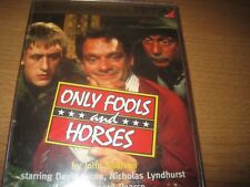 ONLY FOOLS AND HORSES JOHN SULLIVAN BBC RADIO COLLECTION CASSETTE 4 EPISODES