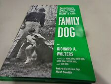 Family Dog: Revolutionary Rapid Training Method. Dog Health & Care by Richard