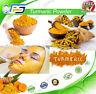 ORGANIC TURMERIC Root Powder 25g 50g 100g 150g 200g Pure (Curcuma Longa) TUMERIC
