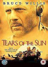 Tears of the Sun [DVD], DVDs