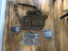 Tbg Tactical Baby Gear Tactical Diaper Bag Daypack Brown
