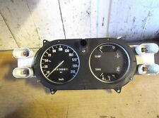 Ford Capri II Tacho Instrument Tachoeinheit