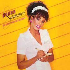 Donna Summer - She Works Hard for the Money [New CD] Rmst