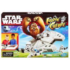 Star Wars Loopin Chewie Millennium Falcon Game
