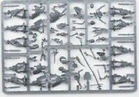 Unboxed Mantic Kings of War Undead Revenant Command x10 Sprue Fast & Free P&P UK