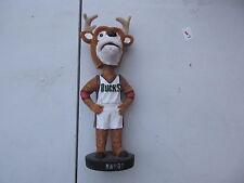 Bango Bobblehead SGA Milwaukee Bucks mascot