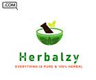 Herbalzy .com - Brandable Domain Name for sale - HERBAL GREEN DOMAIN NAME
