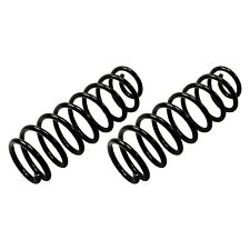 For Ford Fusion 10-12 ACDelco 45K8154 Professional Rear Standard Coil Springs