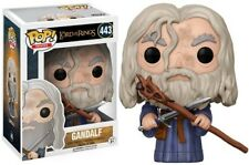LORD OF THE RINGS/HOBBIT - GANDALF Funko Pop! Movies: Toy