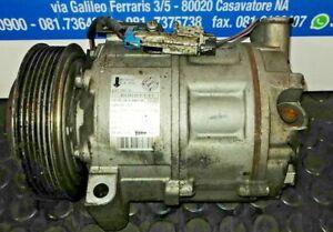 COMPRESSORE ARIA CONDIZIONATA ALFA ROMEO 159 1.9 JTD, CODICE: 606.9331