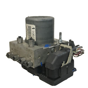 2010 Ford Crown Victoria 4.6L ABS Anti Lock Brake Pump Module | 9W73-2C346-AD
