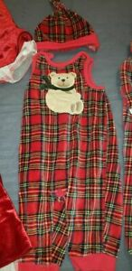 First Impression baby Christmas/Holiday outfit size 3/6 months unisex