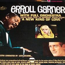 Lp - Erroll Garner - A New Kind of Love (Mercury SR-60859) Stereo