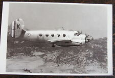 AVIATION, PHOTO AVION DASSAULT, (MD 311??)