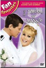 I Dream of Jeannie: Fan Favorites (DVD, 2009) (I)