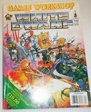 White Dwarf Magazine The Army Of The Empire No.148 103114R