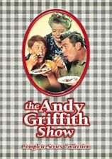 Andy Griffith Show Complete Series 0097361242941 DVD Region 1
