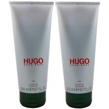 Hugo Boss Hugo Man 2 x 200 ml Shower Gel Duschgel Set