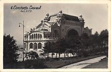 B14811 Romania Constanta Casino real photo