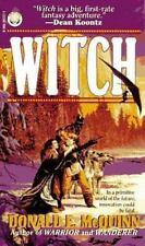 Witch, McQuinn, Donald E., 0345397371, Book, Acceptable