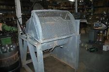 Centrifugal Barrel Finishing Machine, Speed D Burr, Deburring, Polish, Finish