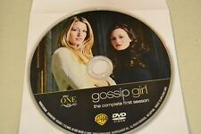 Gossip Girl First Season 1 Disc 1 Replacement DVD Disc Only ***