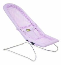 Vee Bee Serenity Baby Safety Mesh Bouncer - Lavender