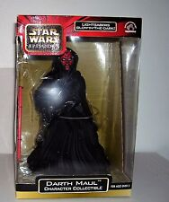 Nib Star Wars Episode 1 Darth Maul Character CollectIble