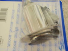 POWER SOCKET 12V STAINLESS SEADOG 4260531 MARINE BOATING ELECTRICAL SUPPLIES NEW