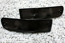 Intermitentes set para audi s2 rs2 80 tipo 89 descapotable + bombillas TÜV-libre negro Black