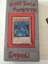 YU GI OH RAVIEL IL SIGNORE DEI FANTASMI LC02-IT003 -  NEAR MINT - ITALIANO