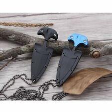 Mini Outdoor Handly Knife Portable Fruit Knife Tea Set Tool Tea Knife