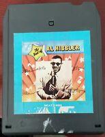 The Best of Al Hibbler 8 Track Cartridge MCAT 2-4098