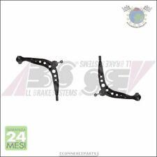 Kit braccio oscillante Dx+Sx Abs BMW 3 E36 325 323 320 318 316
