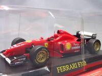 Ferrari Collection F310 1/43 Scale Box Mini Car Display Diecast vol 80