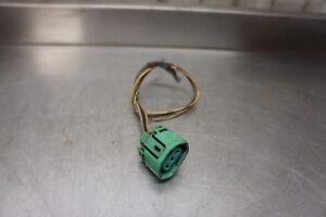 Honda Integra Civic DC2 EK9 B18 B16 - 3 pin alternator loom plug & tails