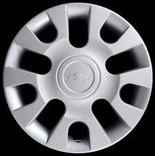 "Chevrolet Matiz 2005 in poi Kit 4 Copricerchi coppa ruota 13"" cod. 9446/3CH"