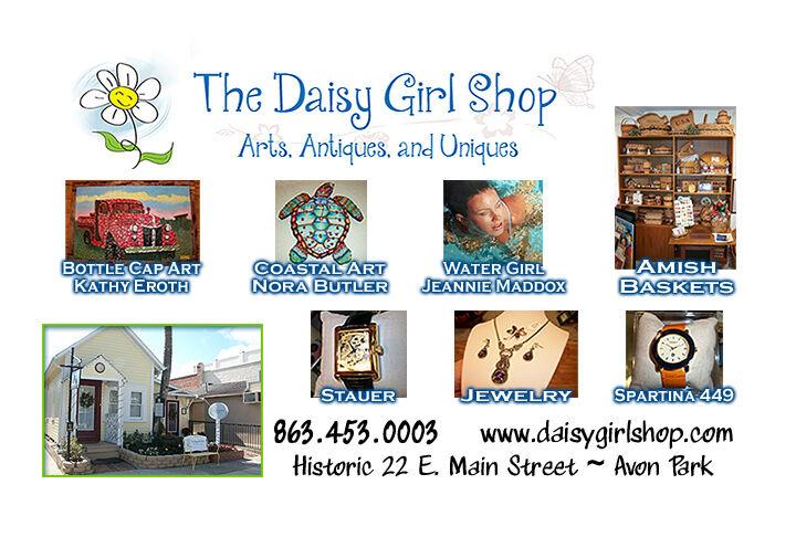 DaisyGirl Shop